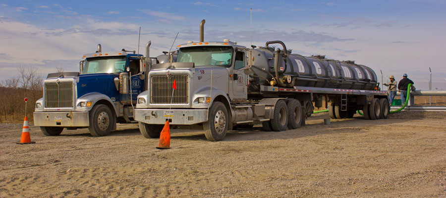 Water hauling jobs in oklahoma